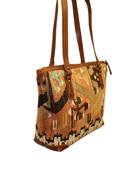 Borsa shopping in kilim - Efeso